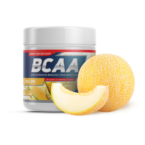 Банка BCAA